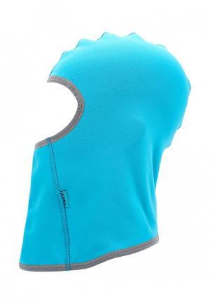 Балаклава Kama. Цвет: голубой