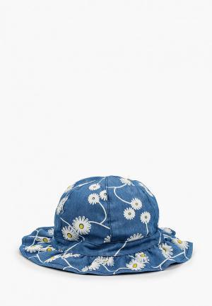 Панама Chicco. Цвет: синий