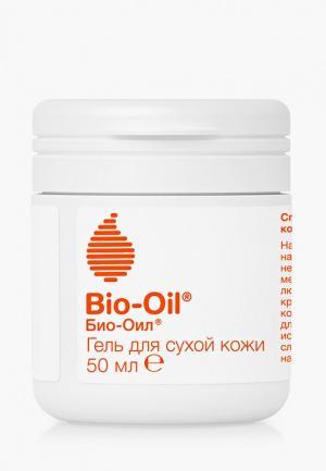 Гель для тела Bio Oil. Цвет: прозрачный