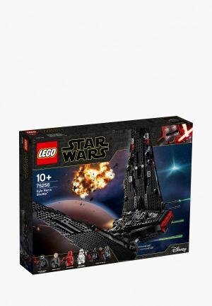 Конструктор LEGO. Цвет: черный