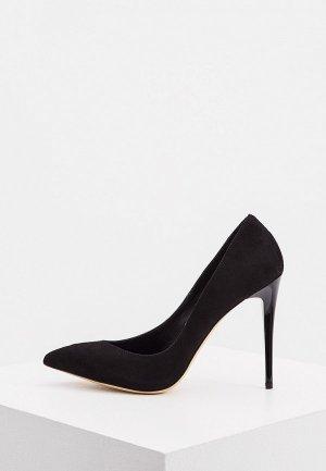 Туфли Roberto Botticelli. Цвет: черный