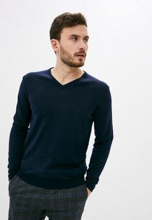 Пуловер Baldinini. Цвет: синий