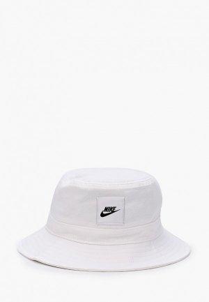 Панама Nike. Цвет: белый