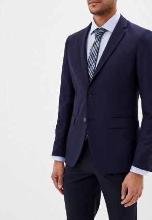 Пиджак Sisley. Цвет: синий