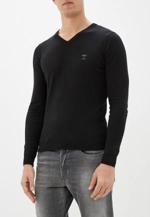 Пуловер Diesel. Цвет: черный