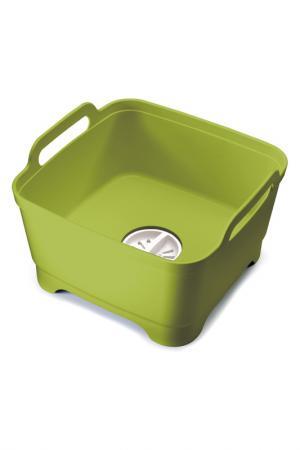 Контейнер для мытья посуды JOSEPH. Цвет: зеленый