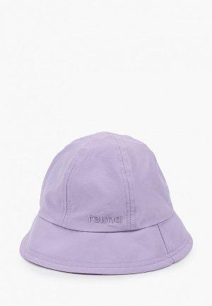 Панама Reima. Цвет: фиолетовый