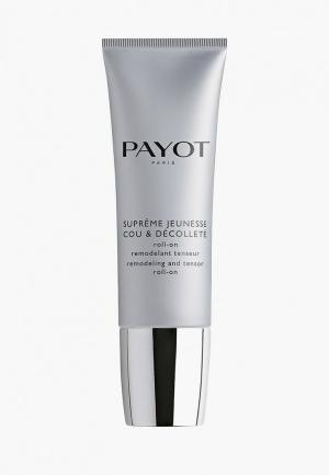 Крем для тела Payot. Цвет: прозрачный
