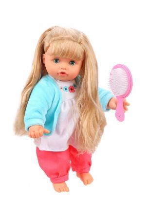 Кукла Ляля MARY POPPINS. Цвет: розовый