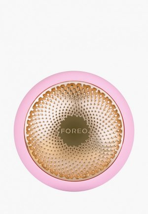 Массажер для лица Foreo. Цвет: розовый