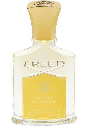 Парфюмерная вода Neroli Sauvage Creed. Цвет: бесцветный