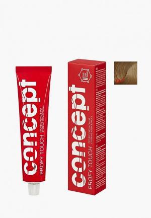 Краска для волос Concept. Цвет: бежевый