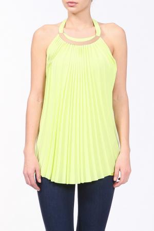 Блуза DEXTERIOR D'EXTERIOR. Цвет: желтый