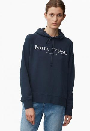 Худи Marc OPolo O'Polo. Цвет: синий