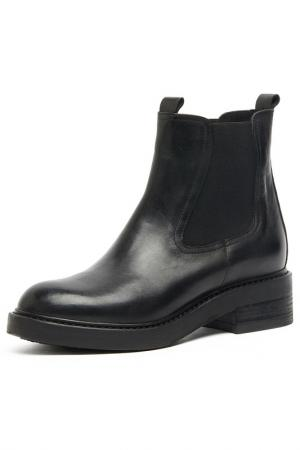 Boots MANAS. Цвет: black