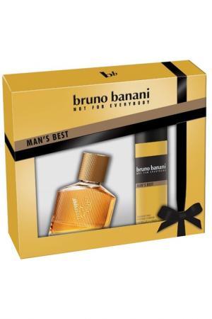 Набор Bruno Banani. Цвет: прозрачный