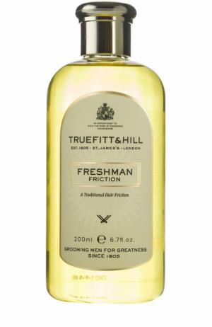 Лосьон для кожи головы стимулирования роста волос Truefitt&Hill. Цвет: бесцветный