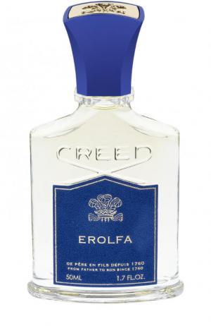 Парфюмированная вода Erolfa Creed. Цвет: бесцветный