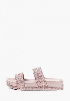 Сабо Mon Ami. Цвет: розовый