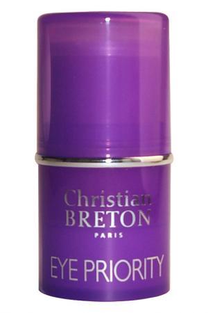 Стик для контура глаз CHRISTIAN BRETON PARIS. Цвет: белый