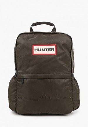 Рюкзак Hunter. Цвет: хаки